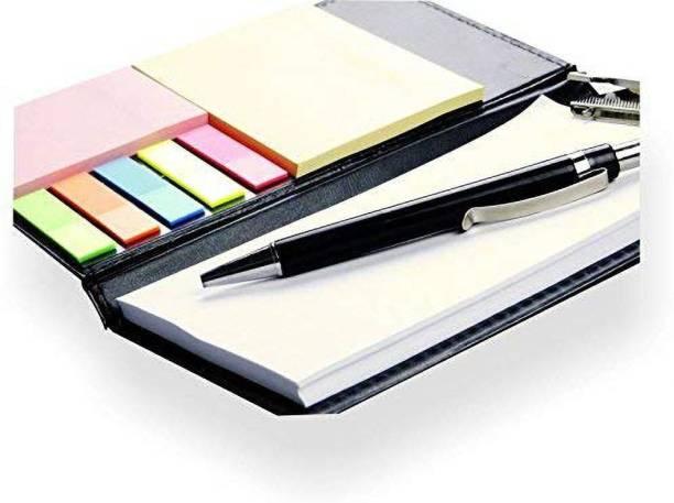 KITTU Handmade Regular Memo Pad Unruled 50 Pages