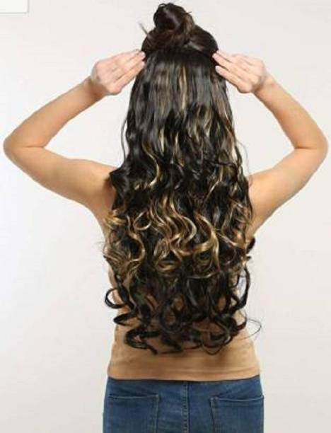 Vedica Medium Hair Wig