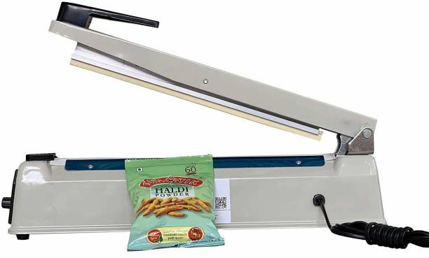 Zegel 10 Inches Seal Machine For Plastic Bag Sealing Packing Heat Sealer Packet Manual Package Packaging Heating Pouch Bags Poly Impulse Polythene Polybag Table Top Heat Sealer Hand Held Heat Sealer