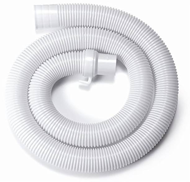 Siana 2 Meter Universal Water Drain Hose Tube Pipe Washing Machine Outlet Hose