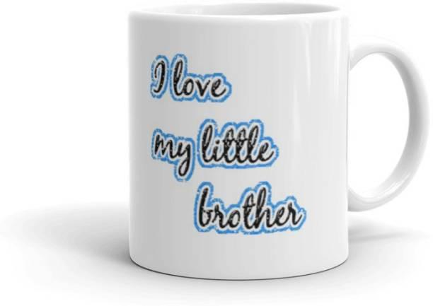 LAKDAS COFFEE MUG 429 Ceramic Coffee Mug