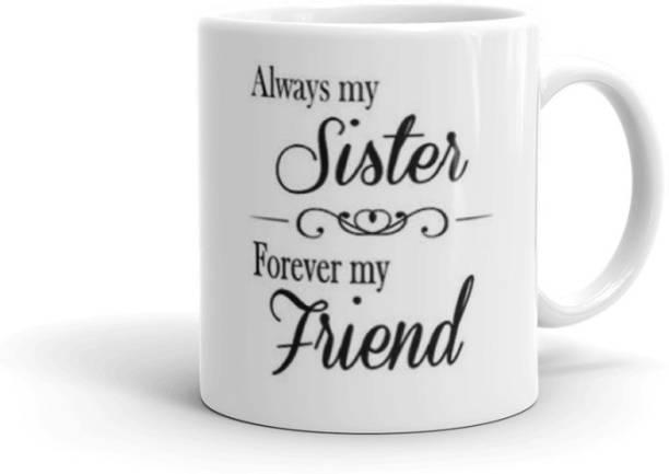 LAKDAS COFFEE MUG 443 Ceramic Coffee Mug