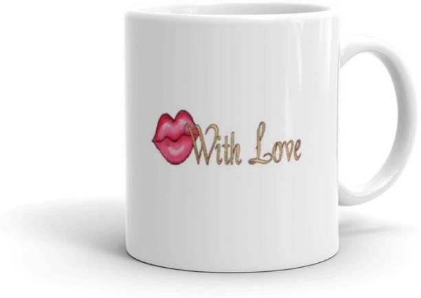 LAKDAS COFFEE MUG 452 Ceramic Coffee Mug