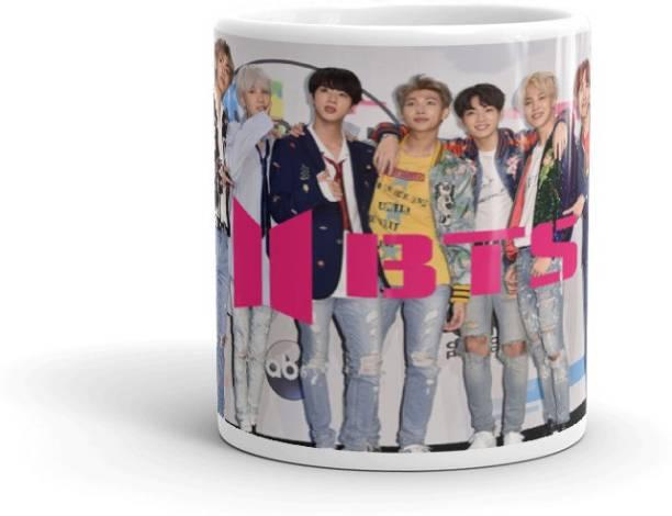 LAKDAS COFFEE MUG 491 Ceramic Coffee Mug