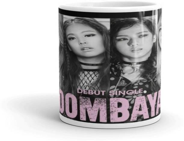 LAKDAS COFFEE MUG 547 Ceramic Coffee Mug