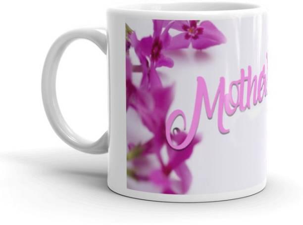 LAKDAS COFFEE MUG 460 Ceramic Coffee Mug