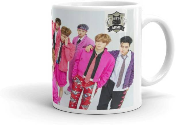 LAKDAS COFFEE MUIG 484 Ceramic Coffee Mug