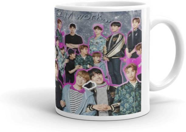 LAKDAS COFFEE MUG 502 Ceramic Coffee Mug