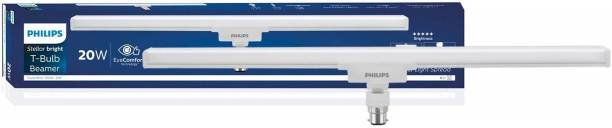 PHILIPS T-Beamer 20W Plug and Play Straight Linear LED Tube Light