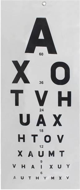 Agarwals Eye Vision Chart Vision Test Chart