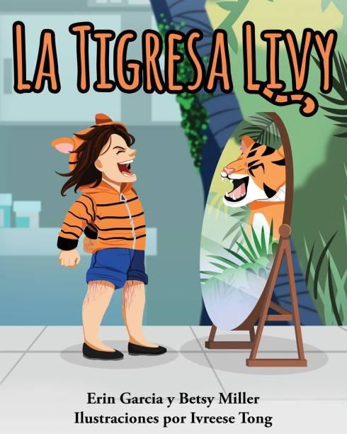 La Tigresa Livy