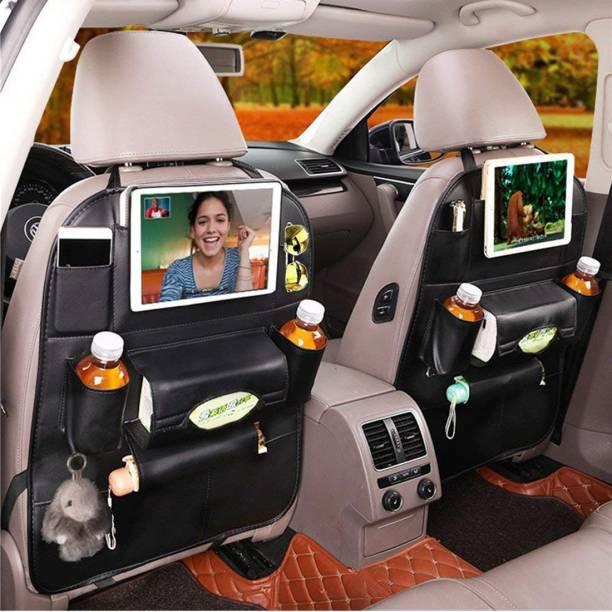 DEVZA Car Storage Bag & Bin