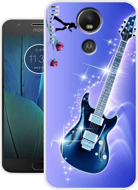 Morenzoprint Back Cover for Motorola Moto G5 Plus