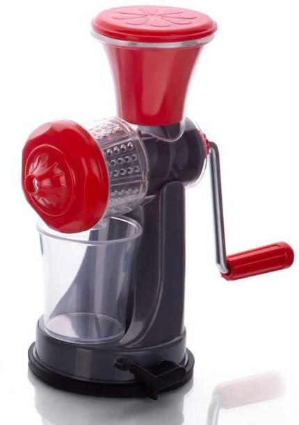 Analog Kitchenware Plastic Hand Juicer