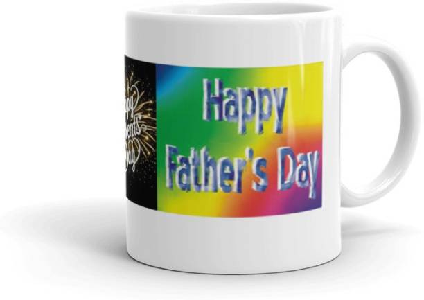 LAKDAS COFFEE MUG 574 Ceramic Coffee Mug