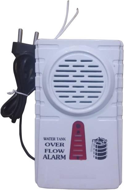 Sai Enterprises Water Tank Over Flow Alarm Wired Sensor Security System