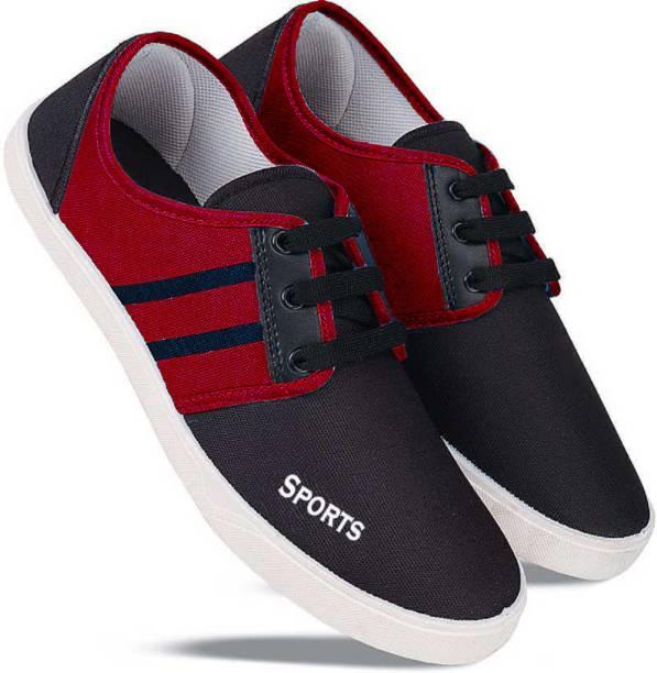World Wear Footwear Sneakers For Men