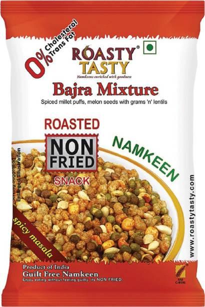 Roasty Tasty Bajra Mixture