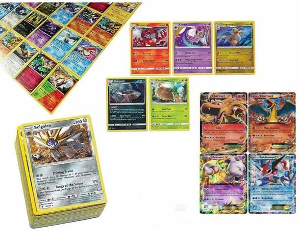 POKEMON TCG: 100 Card Lot Rare, Common