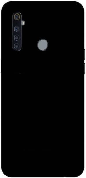 SANA CASE Back Cover for Realme 5, Realme 5s, Realme 5i