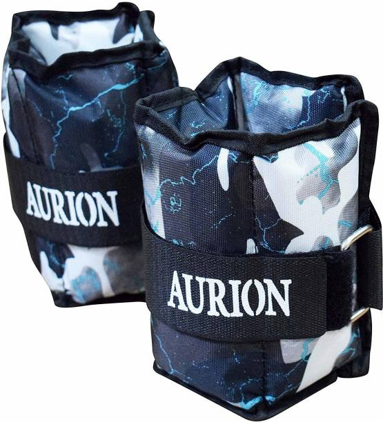 Aurion Weights Durable Grey Ankle Weight