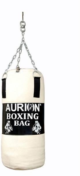 Aurion Filled Punching Bag Hanging Bag
