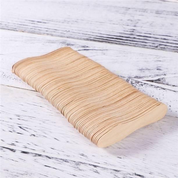 Arman Developrs Disposable Wooden Ice-cream Spoon Set
