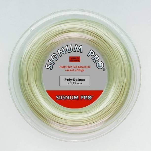 Signum Pro string 1.3 Tennis String - 200 m