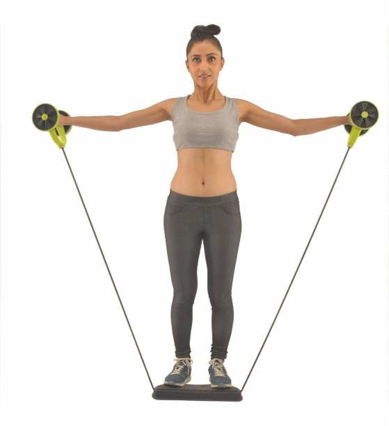 Priyal Enterprises Ab Exerciser Revoflex Xtreme Home Gym Complete Body Exerciser Ab Exerciser