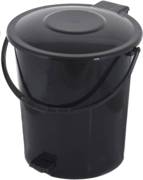 KUBER INDUSTRIES Plastic Dustbin