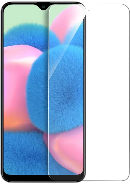 Flipkart SmartBuy Tempered Glass Guard for Samsung Galaxy A30s
