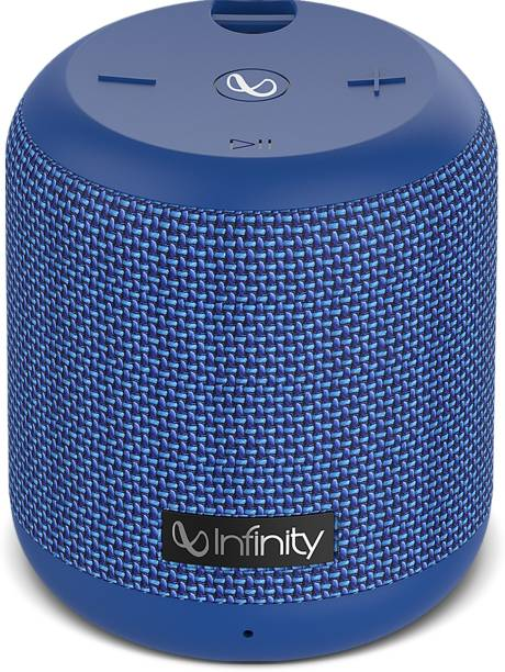 INFINITY by Harman Fuze 99 4.5 W Bluetooth Speaker