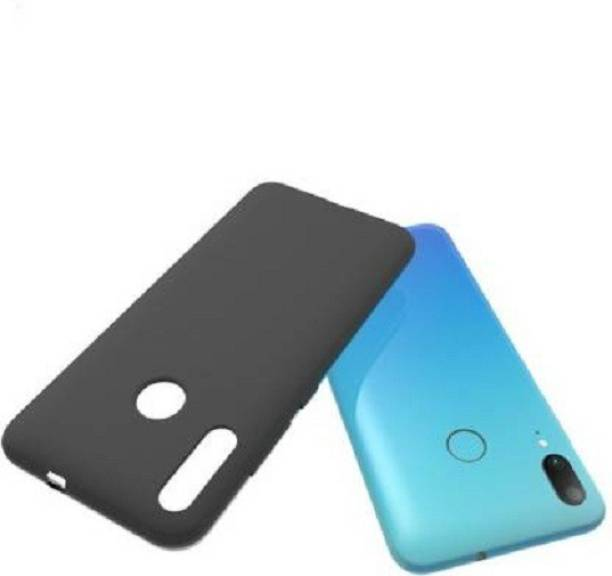 SANA CASE Back Replacement Cover for VIVO Y17