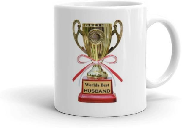 LAKDAS COFFEE MUG 643 Ceramic Coffee Mug