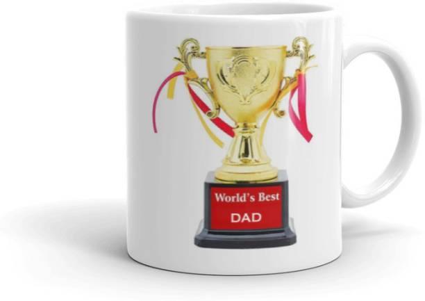 LAKDAS COFFEE MUIG 634 Ceramic Coffee Mug