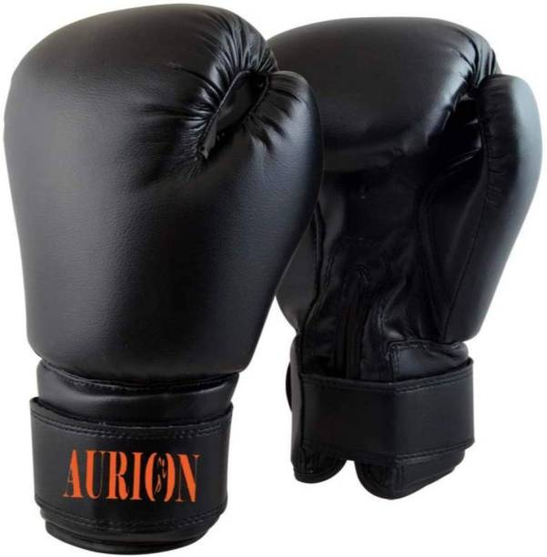 Aurion Leather Boxing Gloves Boxing Gloves