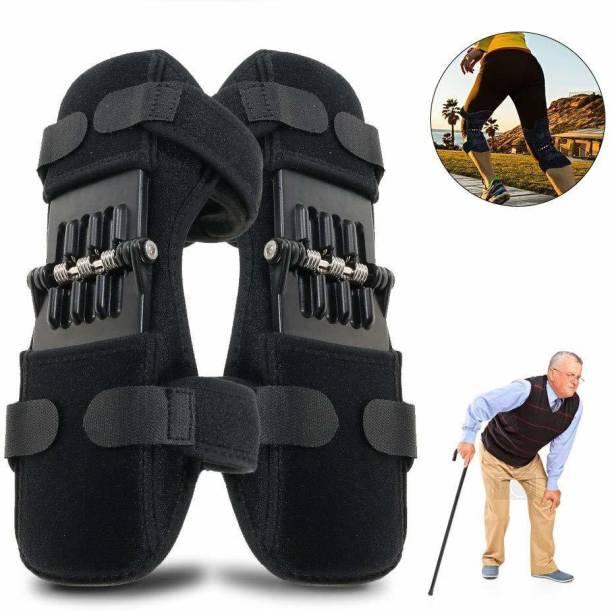 Wonder World ® Arthritis tendinitis Power Knee Stabilizer Pads Knee Support