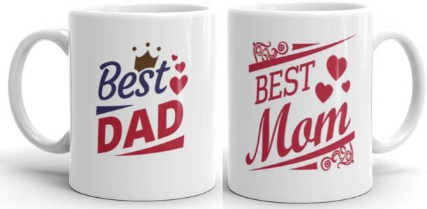 LAKDAS COFFEE MUG 629 Ceramic Coffee Mug