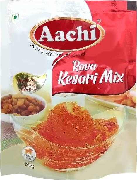 Aachi Rava Kesari Mix 200 g