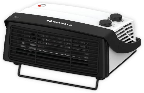 HAVELLS GHRFHAYW200 STANDARD Fan Room Heater