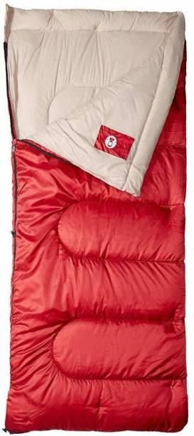 Coleman Palmetto Sleeping Bag, Temp -1.1C to 10C, 1.9 Kg