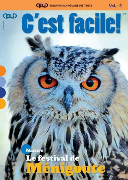 C'est Facile! Magazine Vol. 5