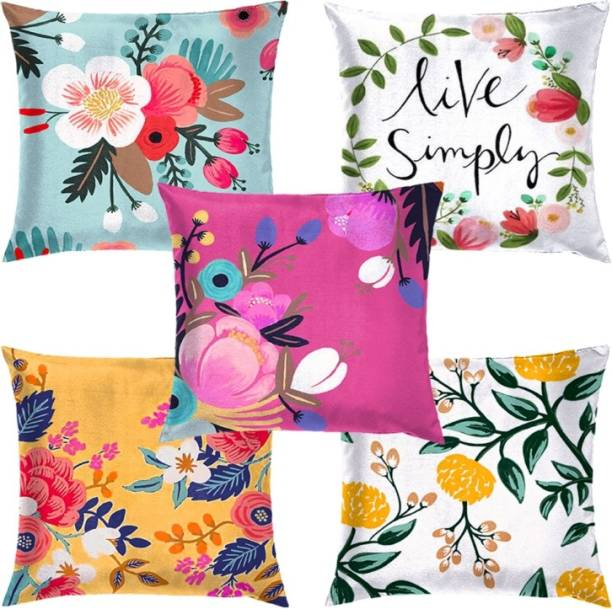 lencol Printed Cushions & Pillows Cover
