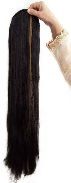 YOFAMA HIGH-LIGHTED-7FALL Hair Extension