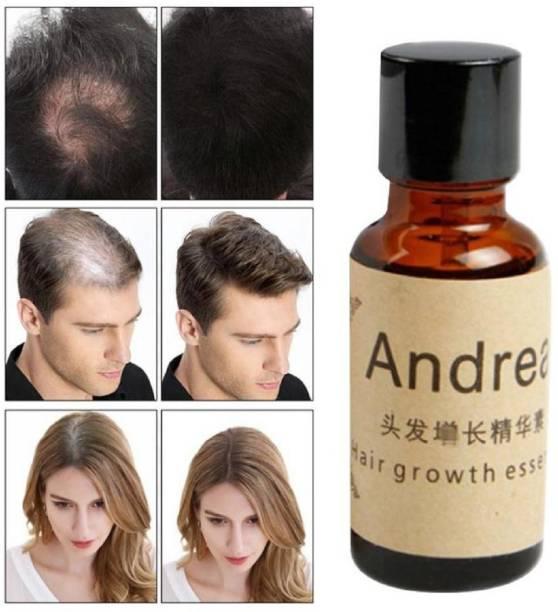 Andrea Hair Growth Essence Asia's No.1 Hair Care Oil