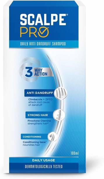 Scalpe Pro Daily anti dandruff shampoo pack of 1