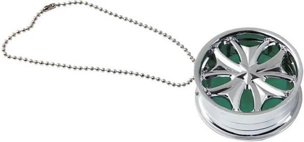 zuke Hanging Wheel Perfume-02 Portable Car Air Purifier