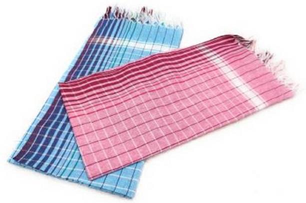 Cotton Colors Cotton 350 GSM Bath Towel Set