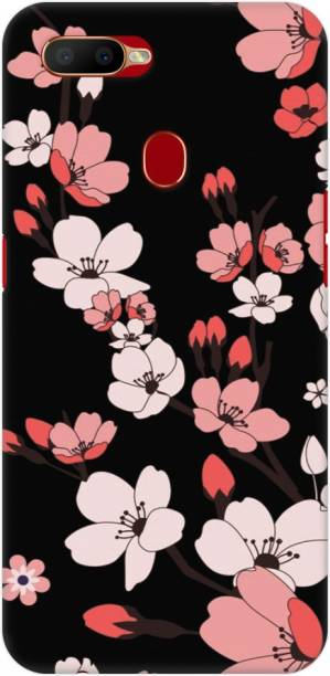 Coberta Case Back Cover for Oppo A5s