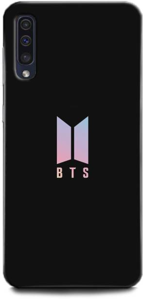 BARMANS Back Cover for Samsung Galaxy A50s / BTS, bts, BTS army, BTS Love, bts singers, korean